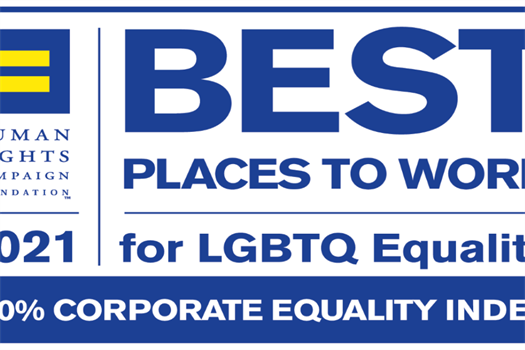 Baird Named to Corporate Equality Index's Best Places to Work For LGBTQ Equality