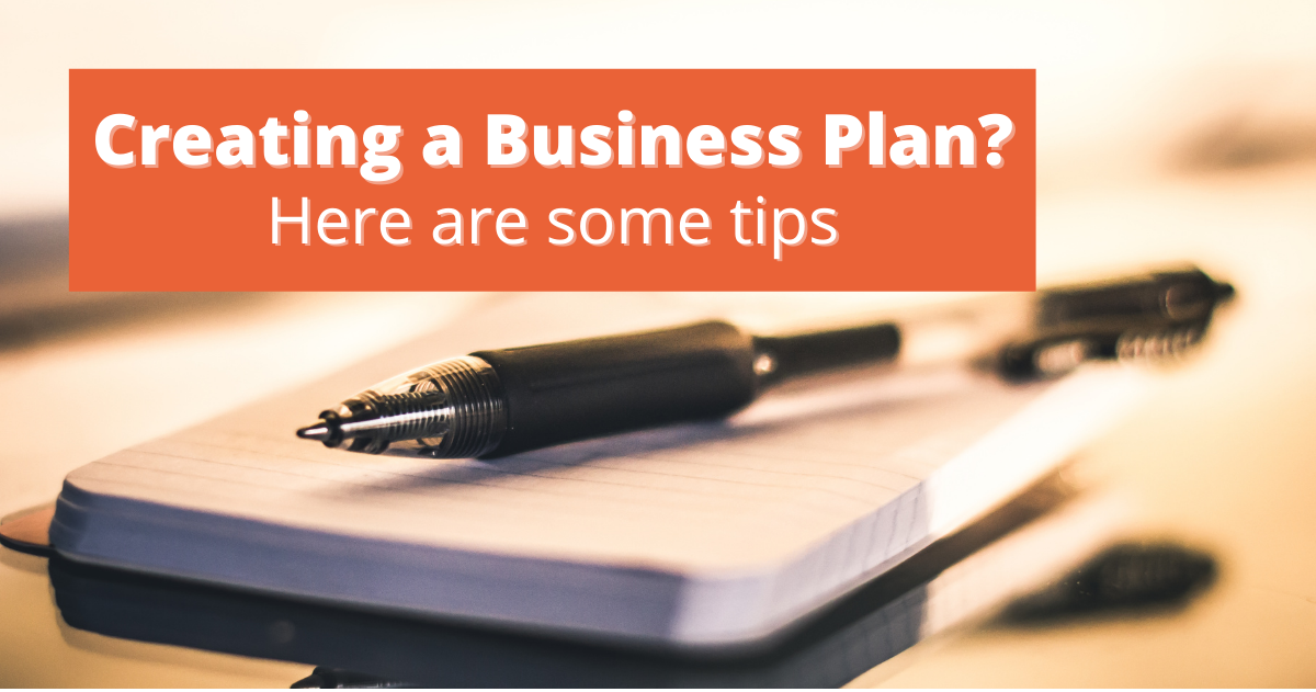 Creating a Business Plan for Small Businesses