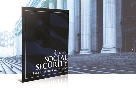 4 Critical Social Security Facts