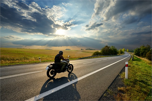 Motorcycle Insurance: Do You Really Need it?