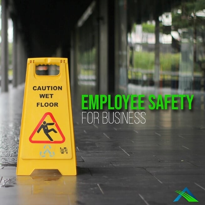 Employee Safety for Businesses