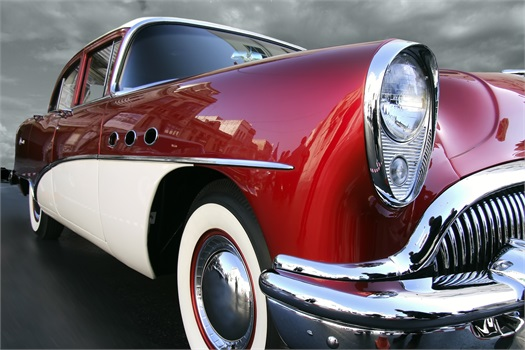 Why Get Classic Car Insurance?