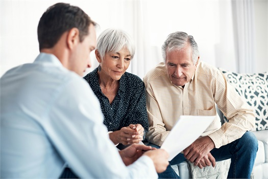 Retirement Planning, Money Management, Insurance, Long-term Care, Estate Planning