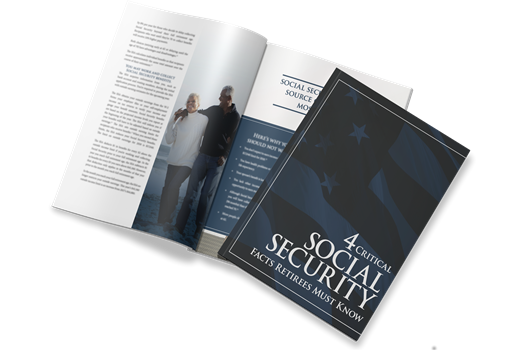 Do You Have a Social Security Strategy in Place?