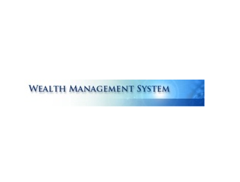 <strong>Wealth Management System</strong>