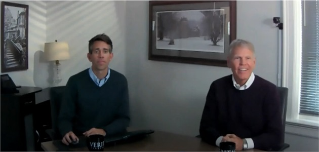 Veritas Strategies 2020 Post-Election Webinar