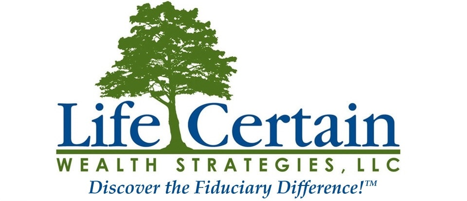 Life Certain Wealth Strategies Home