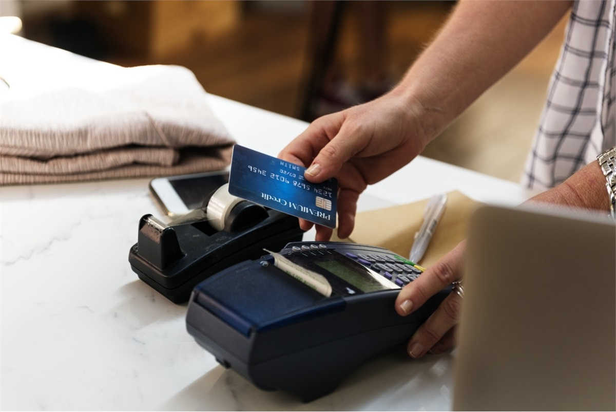 A Deep Dive into Credit Cards