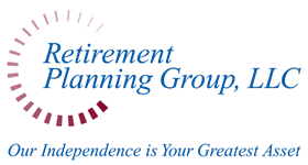 Retirement Planning Group, LLC  Home