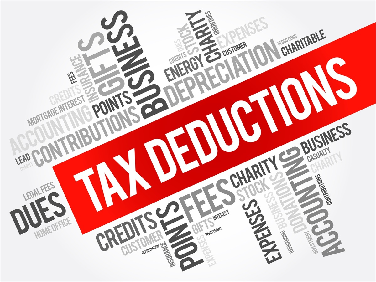 Massive Tax Deductions Using Donor Advised Funds