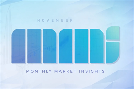 November Monthly Market Insights