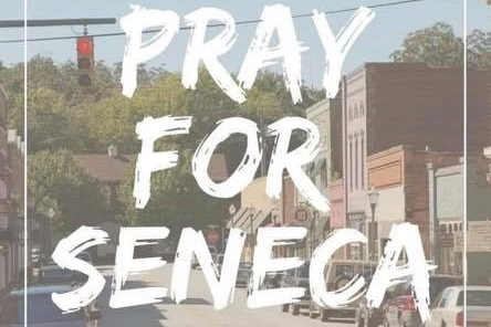 Pray for Seneca