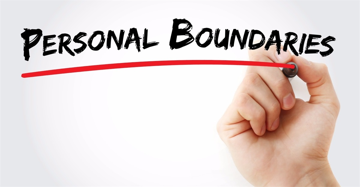 Creating Boundaries for your Financial Freedom