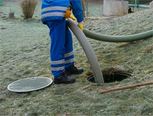 Septic Contractor