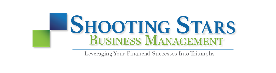 Shooting Stars Business Management Home