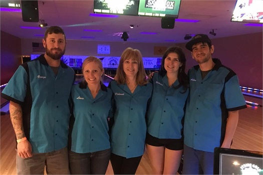 <em><strong>Big Brothers Big Sisters Bowling for Kids' Sake</strong></em>
