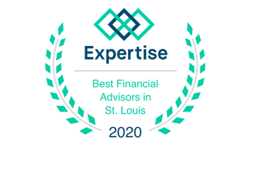2020 Expertise Best Financial Advisors in St. Louis