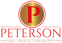 Peterson Asset Protection Group Home