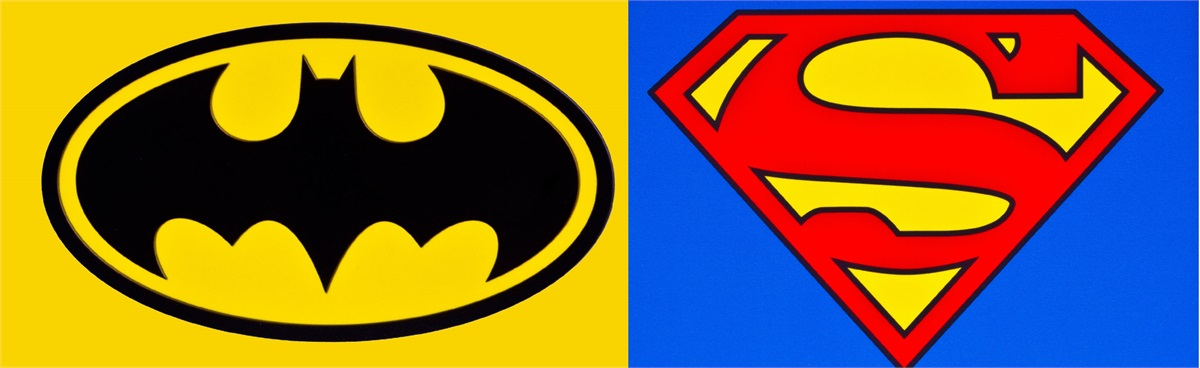 Are You Batman or Superman?