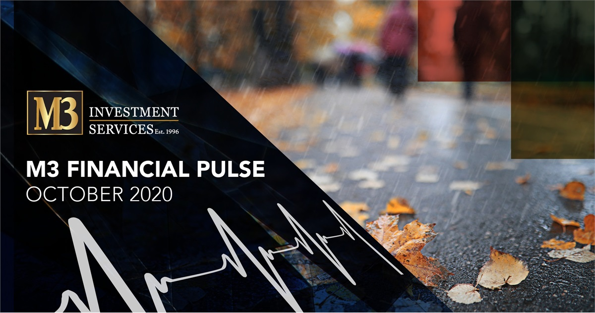October Financial Pulse