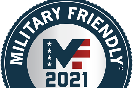 Baird Receives 2021 Military Friendly Employer Designation