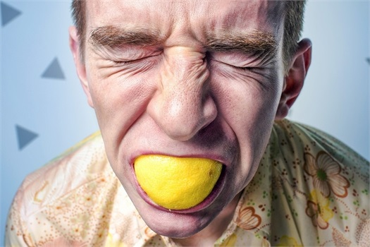 <br />Whats Your Plan When Life Serves Up a Lemon?