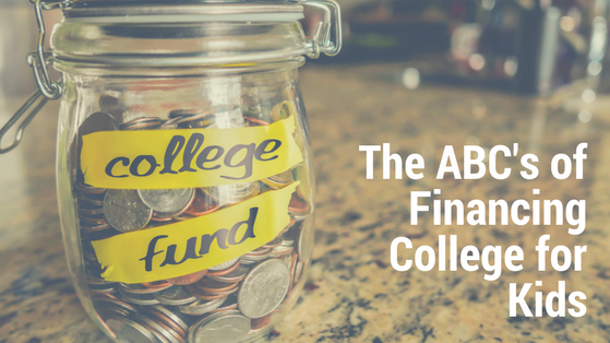 The ABCs of Financing College for Kids