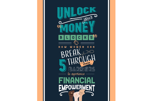 Unlock Your Money Blocks E-Book