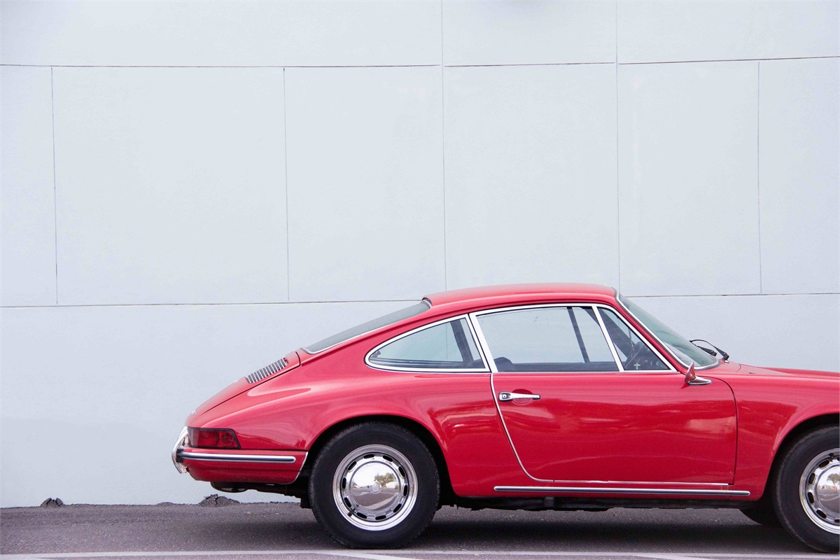 Have a Classic Car? Make Sure Your Insurance Policy Actually Covers You