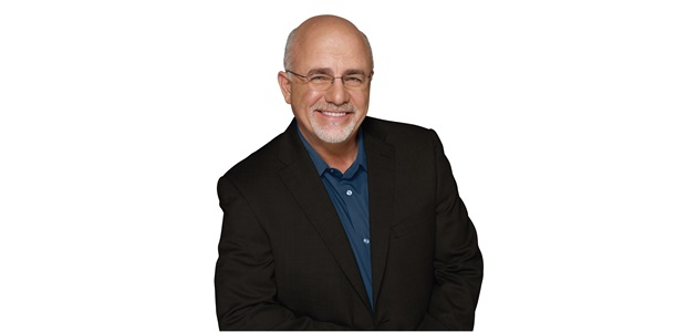 Welcome, Dave Ramsey fans!