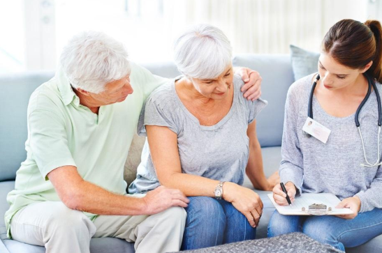 Long-Term Care Month: What's Your LTC Plan?