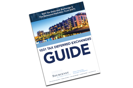 Get the 1031 Exchange Guide