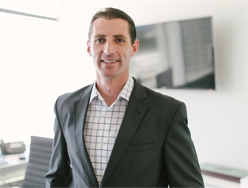Nick Abbott, AIF<sup>&#174;</sup>,&#160;AAMS<sup>&#174;</sup>