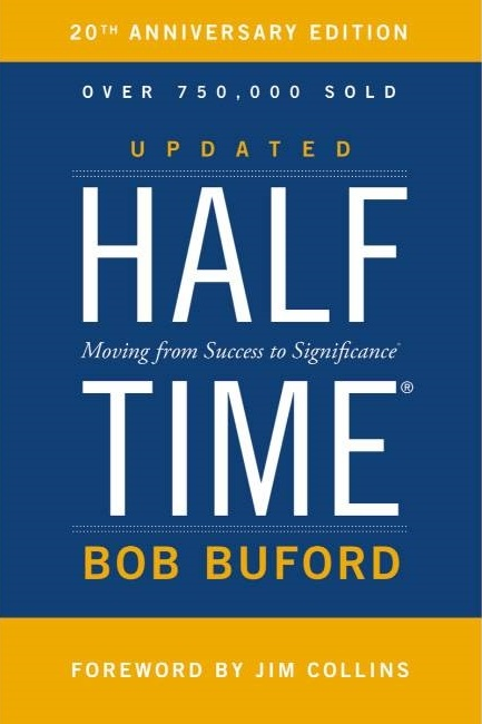 Halftime: From Success to Significance