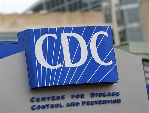 CDC COVID-19 Website