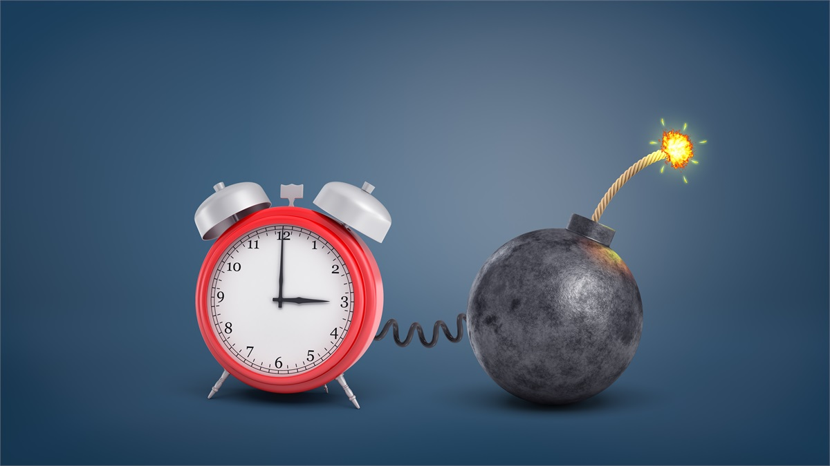 Ticking Time Bombs That Can Destroy Your Retirement