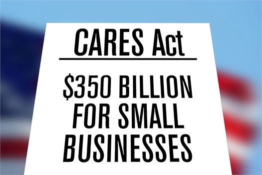 TIMELY & RELEVANT - C.A.R.E.S. ACT for Small Business Owners