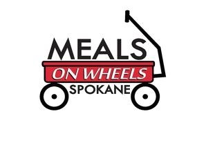 Meals on Wheels <br />of Spokane