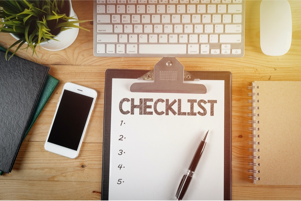 New to Investing? Here's Your Checklist