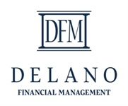Delano Financial Management Home