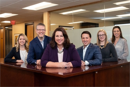 When you partner with Bridger Financial Group, you are supported by a dedicated team of professionals working together to help you achieve your goals.
