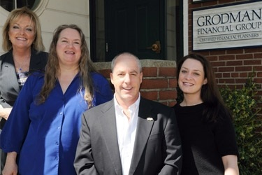 Welcome to Grodman Financial Group