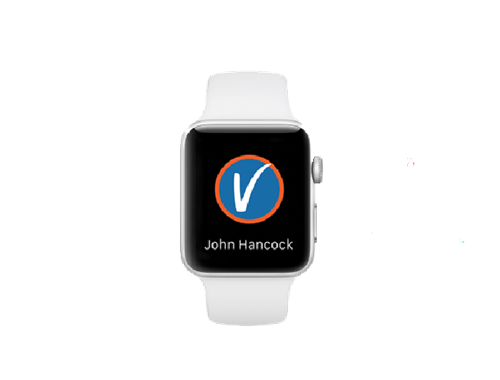 Vitality active rewards with the New Apple Watch partnering with John Hancock