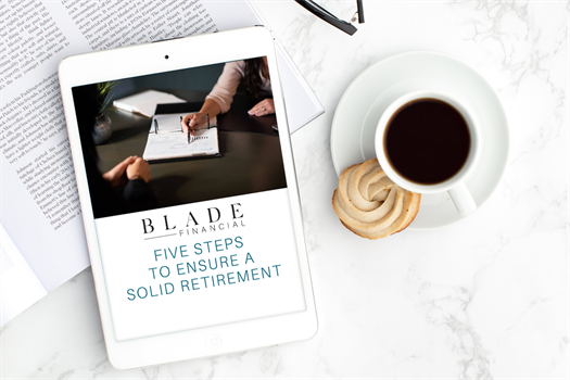 Is one of your biggest financial challenges to save for and secure your retirement?