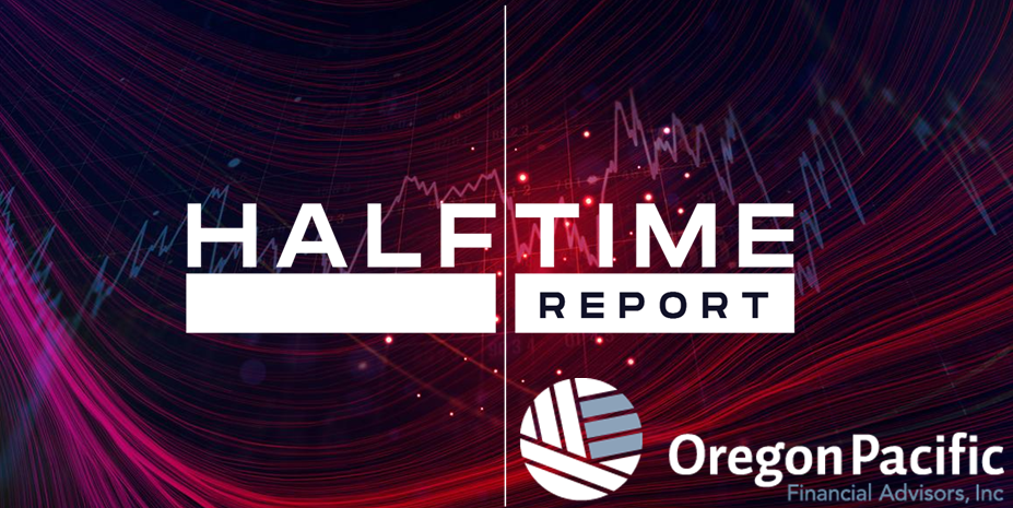 The 2020 Halftime Report is here