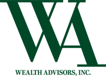 Wealth Advisors, Inc Home