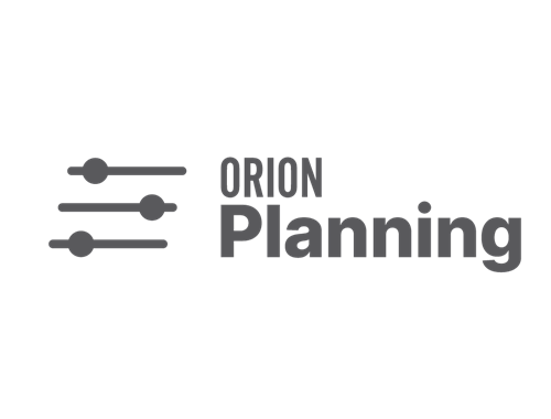 Orion planning portal