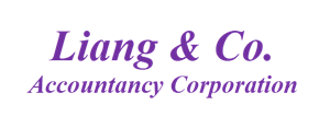 Liang & Company Accountancy Corp. Home
