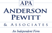 Anderson Pewitt Asset Management Home