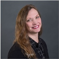 Jennifer Peters; CPCU, CISR Elite